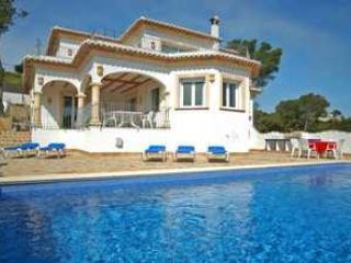 Costa Blanca Villa - Villa Azul - Image 1 - Javea - rentals
