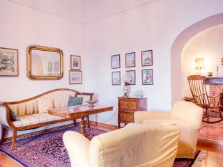 Amalfi Coast Villa Rental Positano Italy - Villa Begonia - Montepertuso vacation rentals