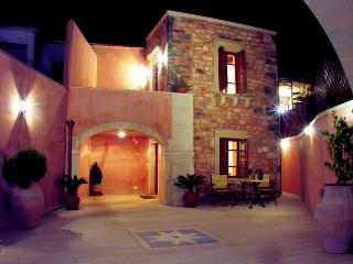 Greek Villa - Villa Cadmus - Agia Galini vacation rentals