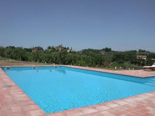 Villa Eleonora :  Villa In Pisa ,Tuscany - Cevoli di Lari vacation rentals