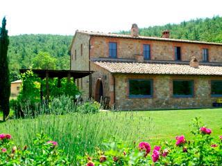 Villa Rental in Tuscany, Montepulciano - Villa degli Artisti - Valiano vacation rentals