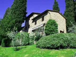 Tuscany Vacation Rental - Villa dell'Esploratore - Chianti vacation rentals