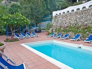 Luxury Amalfi Coast Villa Rental with Spectacular Views and Pool - Villa la Potenza - Amalfi Coast vacation rentals