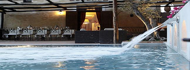 Elegant Large Amalfi Coast Villa Rental with Pool and Sea Views - Villa Luce sul Mare - Image 1 - Amalfi - rentals