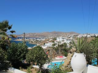 Luxury Villa Rental on Mykonos with Chef - Villa Mykonos - Psarou vacation rentals