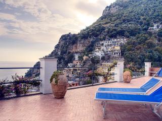 Amalfi Coast Apartment - Villa Piccola Begonia - Amalfi Coast vacation rentals