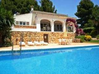 Villa in Valencia - Villa Pinosol - Costa Blanca vacation rentals