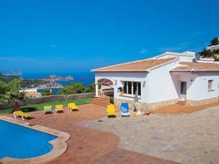 Holiday Villa on the Costa Blanca - Villa Portichol - Els Poblets vacation rentals