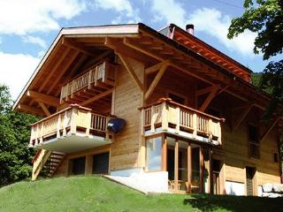Switzerland Villa - Villa Prairie - Morgins vacation rentals