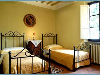 Tuscany Villa Near Florence - Villa Raffaello - Pistoia vacation rentals