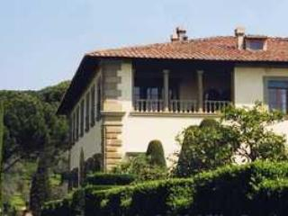 Luxury and Historic Villa Near Florence - Villa Settignano - Image 1 - Settignano - rentals