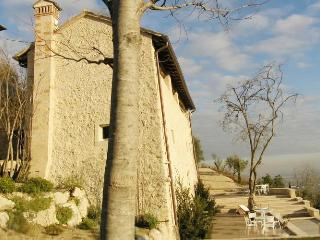Villa Rental in Veneto, Asolo - Villa Tempesta - Feltre vacation rentals