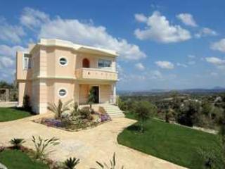 Crete Villa Rental - Villa Triada - Adele vacation rentals