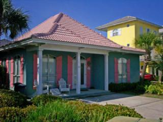 Young Cottage - Image 1 - Miramar Beach - rentals