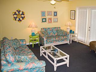 Gulf Place Caribbean 0314 - Image 1 - Santa Rosa Beach - rentals
