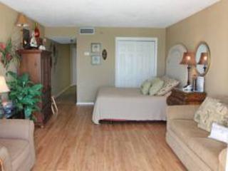 Islander Condominium 1-0603 - Image 1 - Fort Walton Beach - rentals