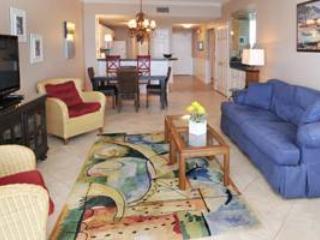 Palacio Condominiums 1702 - Image 1 - Perdido Key - rentals
