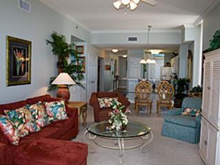 Palacio Condominiums 1801 - Perdido Key vacation rentals
