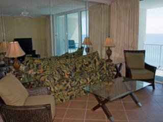 Palazzo Condominiums 0804 - Image 1 - Panama City Beach - rentals
