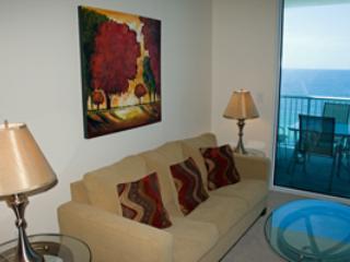 Palazzo Condominiums 1204 - Image 1 - Panama City Beach - rentals