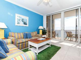 Pearl Condominium 1602 - Navarre vacation rentals