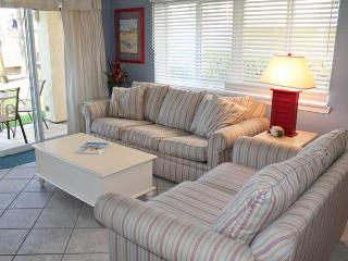 Island Sands Condominium 109 - Fort Walton Beach vacation rentals