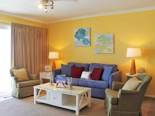 Island Sands Condominium 202 - Fort Walton Beach vacation rentals