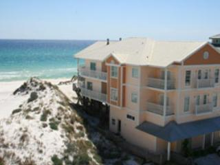 Seadown's Edge A2 - Seagrove Beach vacation rentals