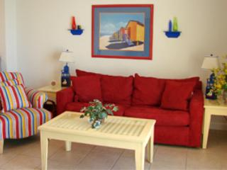 Seychelles Beach Resort 0102 - Image 1 - Panama City Beach - rentals
