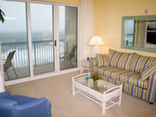 Seychelles Beach Resort 1605 - Image 1 - Panama City Beach - rentals