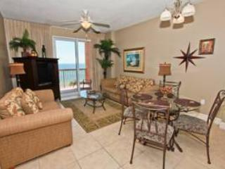 Sunrise Beach Condominiums 0706 - Panama City Beach vacation rentals