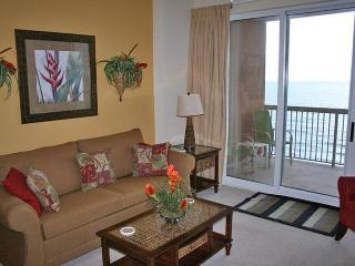 Sunrise Beach Condominiums 1107 - Panama City Beach vacation rentals
