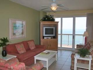 Sunrise Beach Condominiums 1108 - Panama City Beach vacation rentals