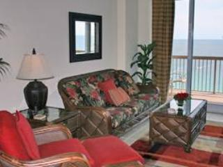 Sunrise Beach Condominiums 1910 - Panama City Beach vacation rentals