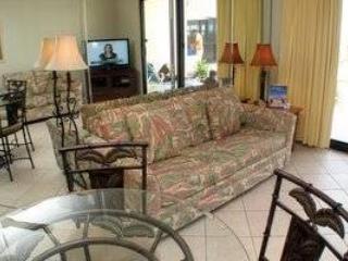 Sundestin Beach Resort 00105 - Image 1 - Destin - rentals