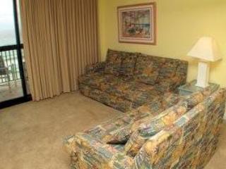 Sundestin Beach Resort 01002 - Image 1 - Destin - rentals