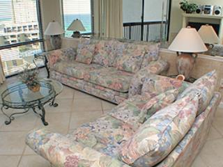 Sundestin Beach Resort 00814 - Image 1 - Destin - rentals