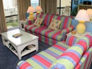 Sundestin Beach Resort 00816 - Image 1 - Destin - rentals