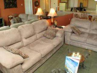 Sundestin Beach Resort 00514 - Image 1 - Destin - rentals