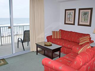 Tidewater Beach Condominium 0107 - Image 1 - Panama City Beach - rentals