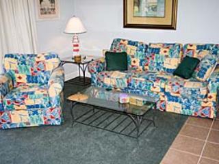 Tidewater Beach Condominium 0907 - Image 1 - Panama City Beach - rentals