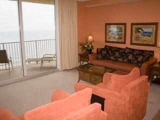 Tidewater Beach Condominium 1303 - Image 1 - Panama City Beach - rentals