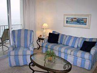 Tidewater Beach Condominium 1616 - Image 1 - Panama City Beach - rentals
