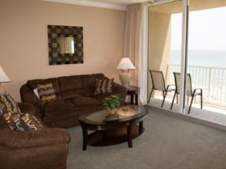 Tidewater Beach Condominium 0412 - Image 1 - Panama City Beach - rentals