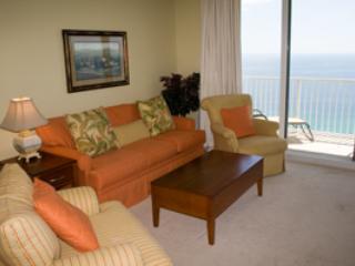Tidewater Beach Condominium 2512 - Image 1 - Panama City Beach - rentals