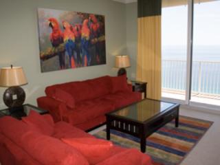 Tidewater Beach Condominium 2812 - Image 1 - Panama City Beach - rentals