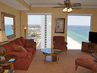 Tidewater Beach Condominium 1818 - Image 1 - Panama City Beach - rentals