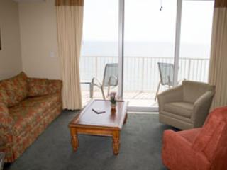Tidewater Beach Condominium 1211 - Image 1 - Panama City Beach - rentals