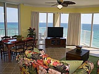 Tidewater Beach Condominium 0717 - Image 1 - Panama City Beach - rentals