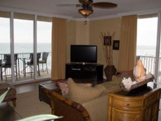 Tidewater Beach Condominium 0201 - Panama City Beach vacation rentals